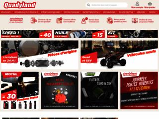 Quadyland.com