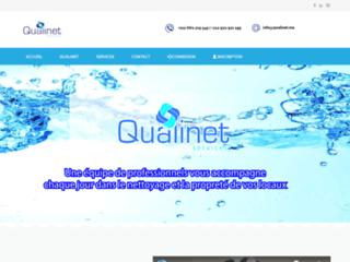 Qualinet Services,Nettotage casablanca,