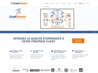 QualiStream