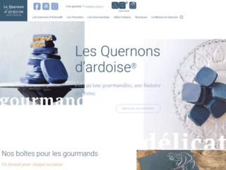 La Maison du Quernon - Artisans chocolatier à Angers
