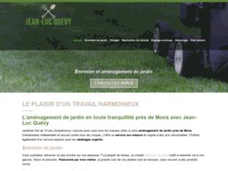 Aménagement de Jardin Mons
