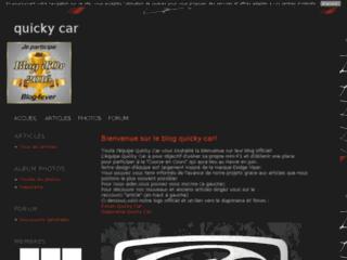Quicky Car