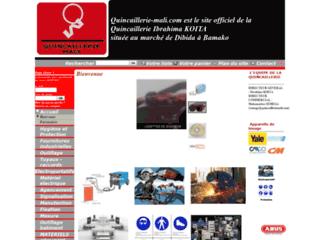 Détails : Quincaillerie IBAQ à Bamako