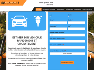 Détails : Rachat Auto Paris