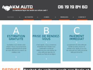 Détails : Rachat de voiture d'occasion à Paris et en IDF