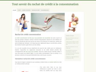 Rachat d'emprunt sur internet