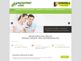 Détails : Restructuration financière