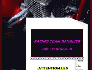 Racing Team Sanglier