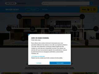 Détails : Maison Energy : Radiateur, Climatisation