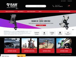 Ram-mount.fr