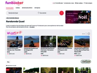 Randonnee-quad.com