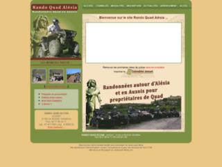 Randoquad-alesia.com