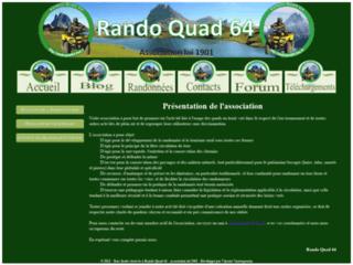 Randoquad64.free.fr