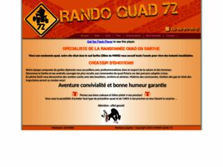 Randoquad72.fr