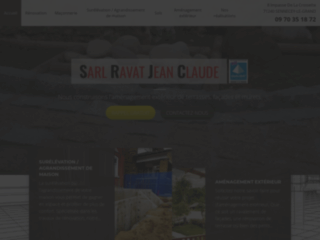 SARL RAVAT JEAN CLAUDE