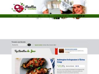 Détails : Des tonnes de recettes gratuites pour votre Moulinex Cookeo