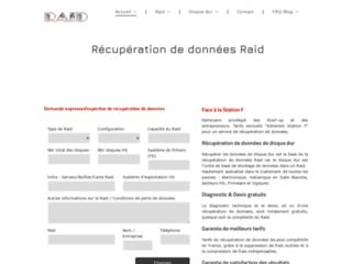 Détails : recuperation-donnees-raid.com