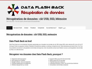 Détails : recuperer-cle-usb.fr : récupération de données