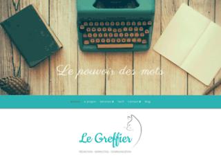 Travaux de rédaction et communication