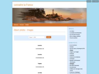 Connaitre la France