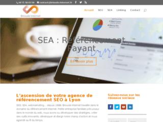 Agence de référencement SEO à Lyon