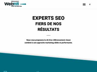 Détails : Web Mtl, référencement Web Montréal