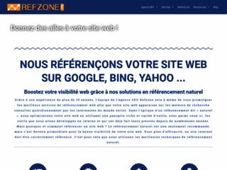 Détails : Référencement naturel Tunisie