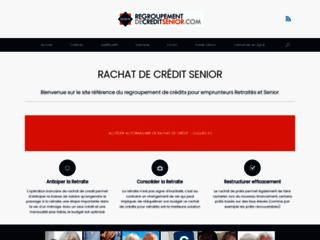 Détails : Rachat de crédit pour la retraite