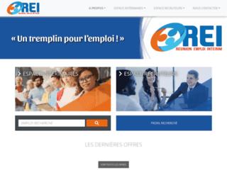 Détails : Réunion Emploi Intérim
