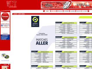 Détails : Reims Vu des Tribunes (VDT), webzine & forum du stade de Reims