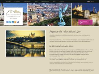 Claire relocation Lyon