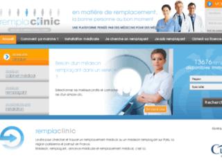 Détails : Annonce medicale