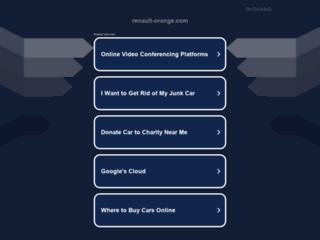 Véhicules d'occasion Renault Bollène | Orange - Renault Occasion
