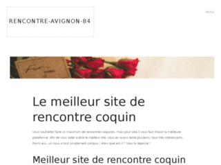 Détails : Agence matrimoniale Avignon