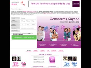 Détails : Tchat et rencontres en Guyane