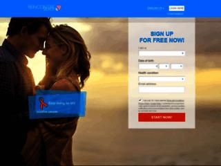 Détails : rencontre en ligne pour seropositifs