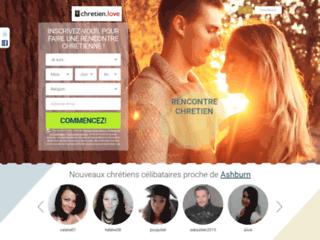 Site de Rencontre Chretien