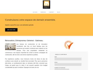 Entrepreneur Général - Rénovation Gatineau