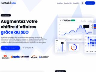 Rentabiliseo: investissement immobilier