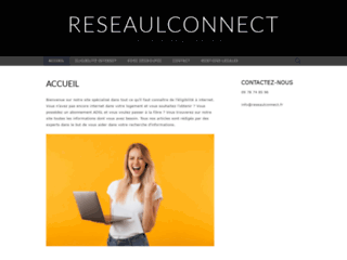 Reseaulconnect