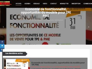 Détails : Portail entreprises Moselle : réseau professionnel d'entreprises