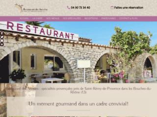 Détails : Restaurant Alpilles Paca