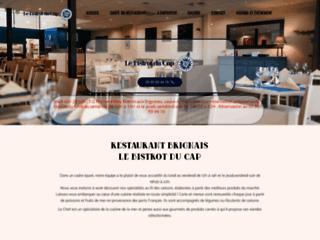Restaurant Brignais : le bistrot du cap