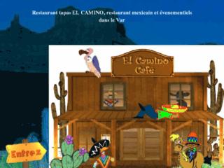Détails : Restaurant tapas El Camino