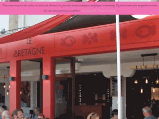 Restaurant Le Bretagne - Le Croisic