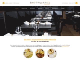 Restaurant, brasserie et traiteur à Paliseul dans les Ardennes