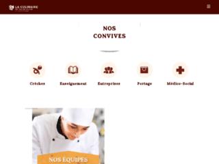 Détails : La Culinaire des Pays de l'Adour : Fabrication de repas