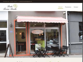 Restaurant traiteur saint nazaire