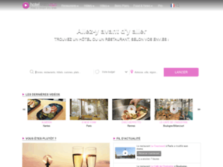 Détails : Guide d'hôtels