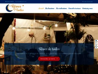 Détails : Location de chapiteaux et tentes de réception en Wallonie